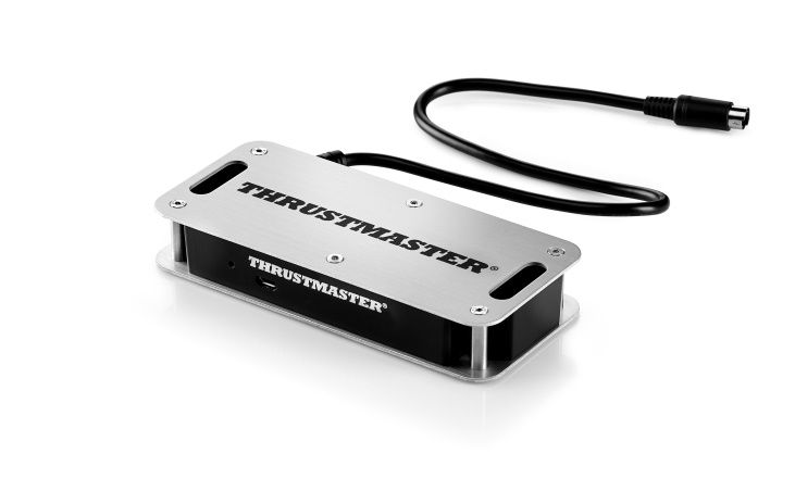 Thrustmaster TM Sim Hub : disponibilité. caractéristiques. meilleurs prix - Les Numériques
