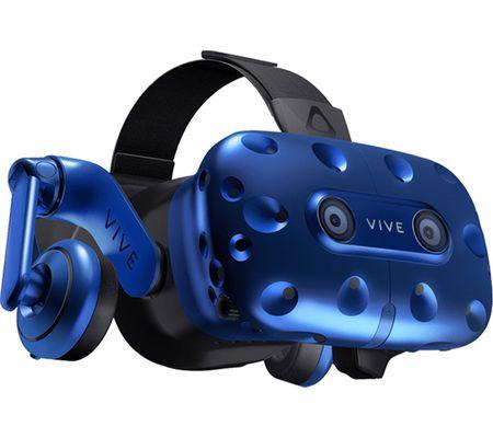 HTC Vive Pro