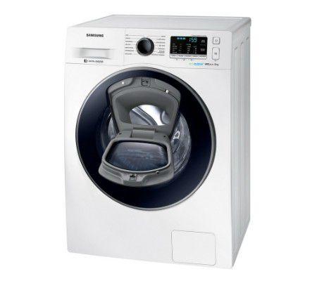 test samsung addwash ww80k5210vw
