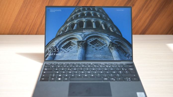 Dell Xps 13 2020 Full Hd Test Return To The Top For The Benchmark Of Premium Ultraportables World Today News