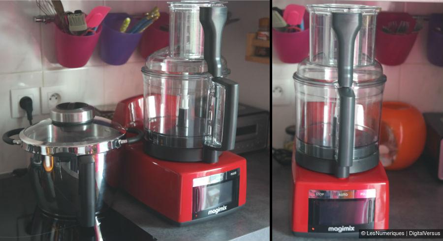 Vorwerk Robot Cuisine