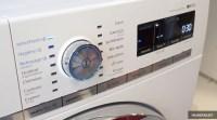 Siemens iQ700 sensoFresh WM14W750FF : Test complet - Lave ...