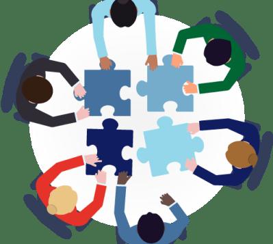 ماهي مهارة العمل ضمن فريق وكيف يمكنك تطويرها