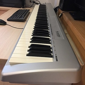 M-AUDIO Keystation 88es Midi 鍵盤 88鍵 - 二手樂器   DigiLog 聲響實驗室
