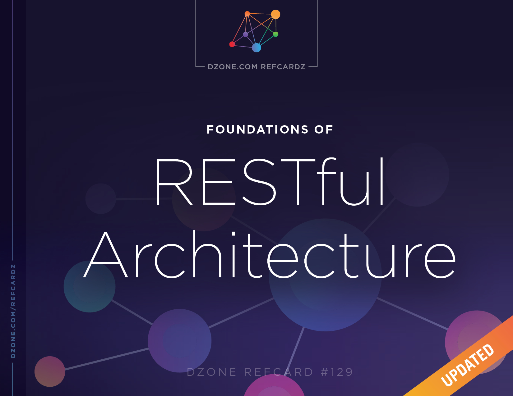 hight resolution of foundations of restful architecture