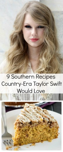 Taylor Swift Country