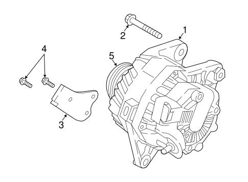2012 Hyundai Sonata L4 2 4l Serpentine Belt Diagram