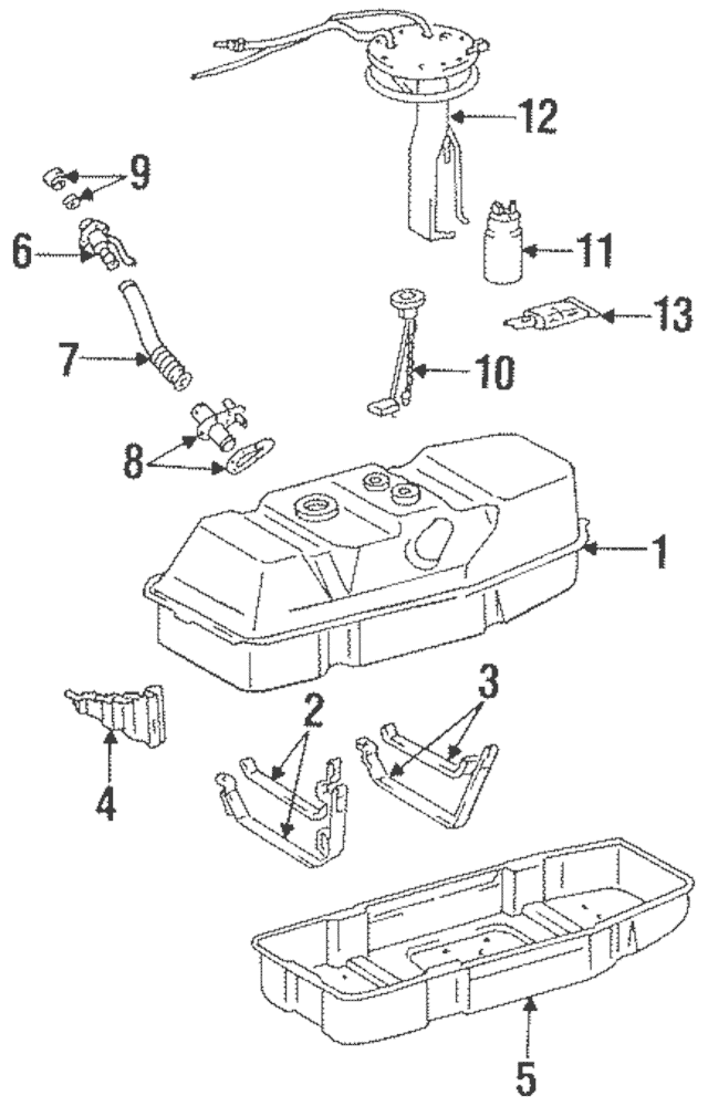 1997 toyota camry fuel pump wiring diagram