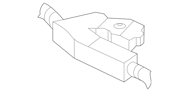 Genuine 2015-2016 Honda CR-V 5-DOOR Cable Assembly