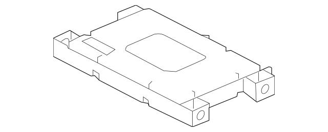 2011 Jaguar Xf Bluetooth Module Location