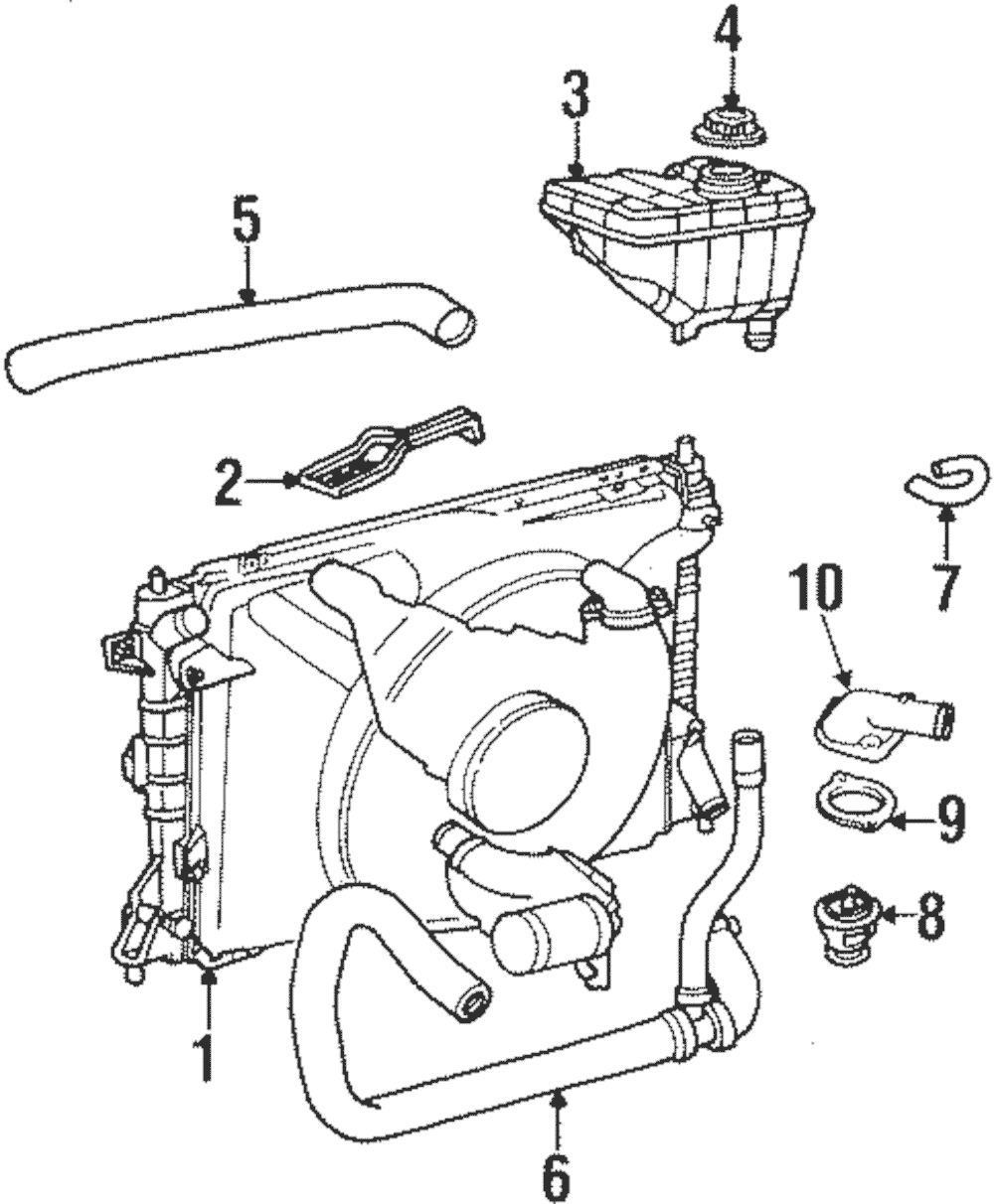 [DIAGRAM] 1992 Ford Crown Victoria 4 6 Engine Diagram FULL