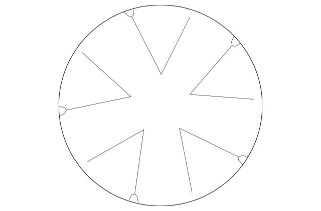 2010-2011 Nissan Maxima Wheel, Alloy 40300-9N03E