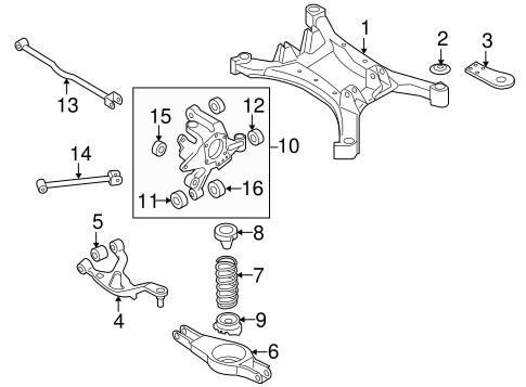 2014 Nissan Maxima Engine Diagram : 2006 Nissan Maxima