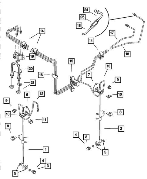 2007 Dodge Charger Engine Diagram : 2007 Dodge Engine
