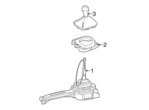 Instrument Panel Components for 2015 Mercedes-Benz SLK 250