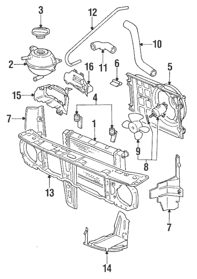 Electrical Wiring Diagram For Automotive