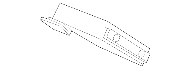 Genuine 2009-2010 Honda FIT 5-DOOR Adapter Unit, USB 39113