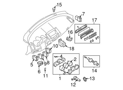 Nissan Sun Sensor Eagle Sun Wiring Diagram ~ Odicis