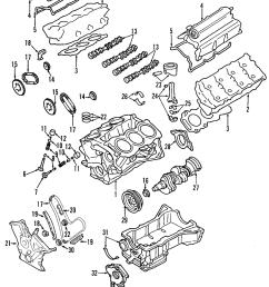 details about genuine ford camshaft position sensor 7t4z 6a257 b [ 1000 x 1326 Pixel ]