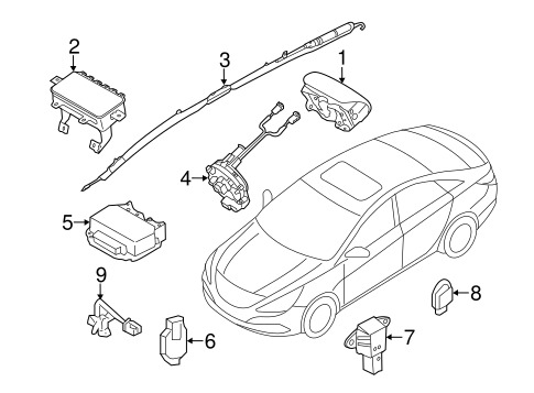 Kia Optima Track Kia Soul Wiring Diagram ~ Odicis