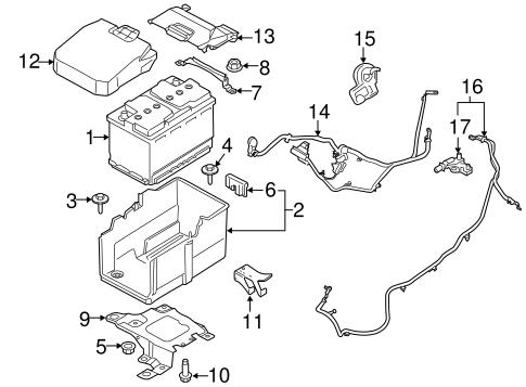 Used Car Parts Inc