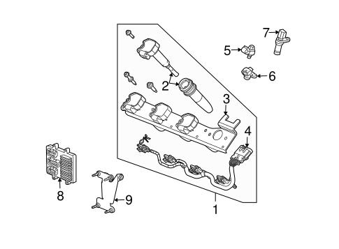 8 1 Evap Purge Control Valve Solenoid Control Valve Wiring
