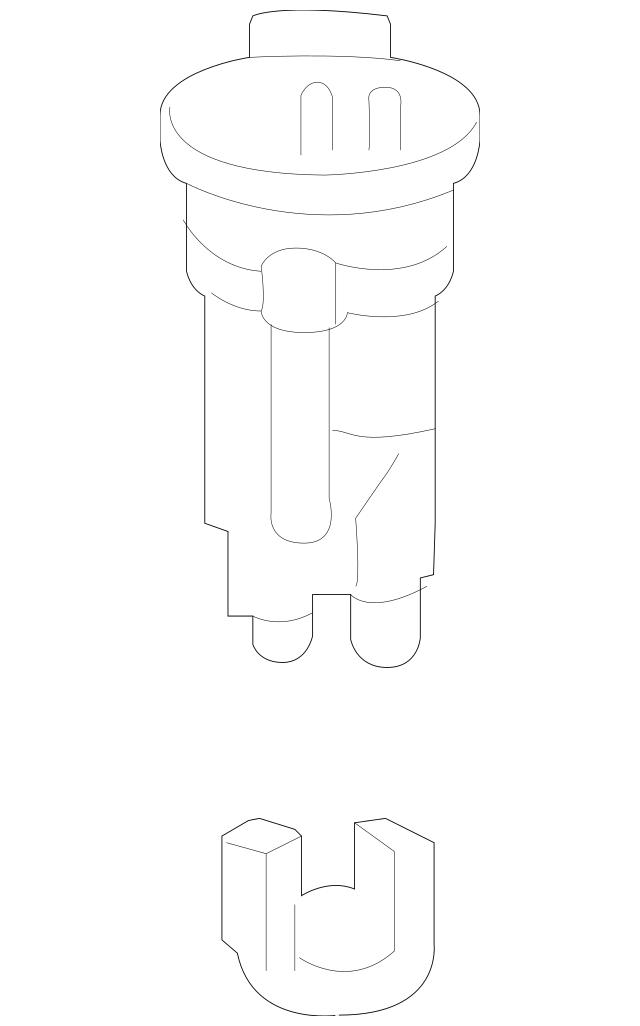 Discount Genuine OEM 2003-2006 Honda Filter Set, Fuel
