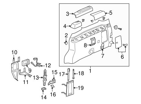 2007 Chevy Uplander 3 9 Engine Wiring Diagram