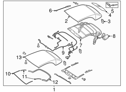 Audi A3 Body Kit VW MK5 Body Kit Wiring Diagram ~ Odicis