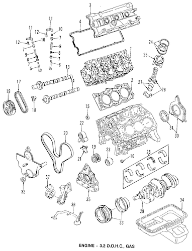 Wiring Diagram For 1989 Isuzu Trooper