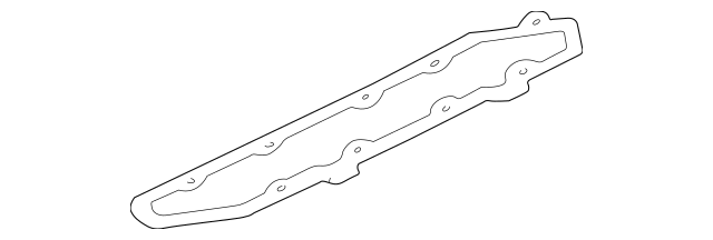 F81Z-6584-AA OEM Ford 1998-2003 Ford Valve Cover Gasket