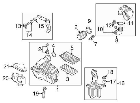 Bestseller: 2015 Volkswagen Jetta Engine Diagram