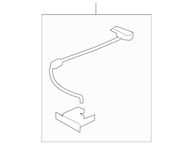 Honda Lock Assembly, R Rear Seat (82220-SNA-023