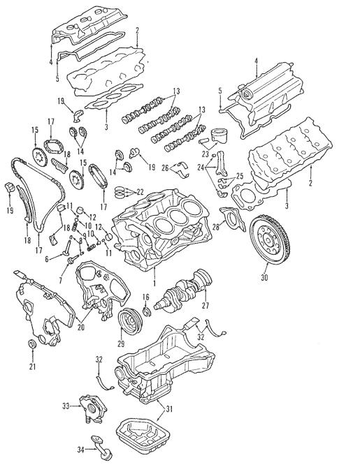 [DIAGRAM] 2007 Infiniti G35 Sedan Engine Diagram FULL