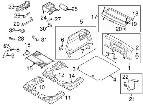 Fuse Box Diagram Chevrolet Trax. Chevrolet. Auto Fuse Box