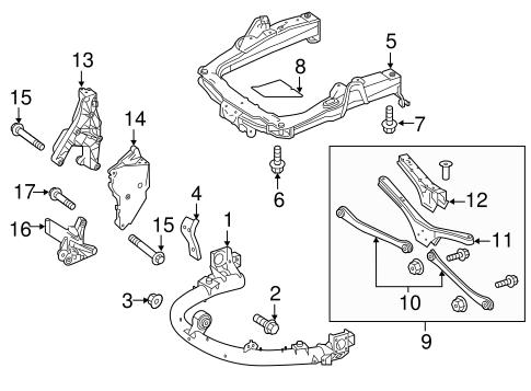 Mazda 6 Rear Suspension Diagram Mazda 6 Transmission