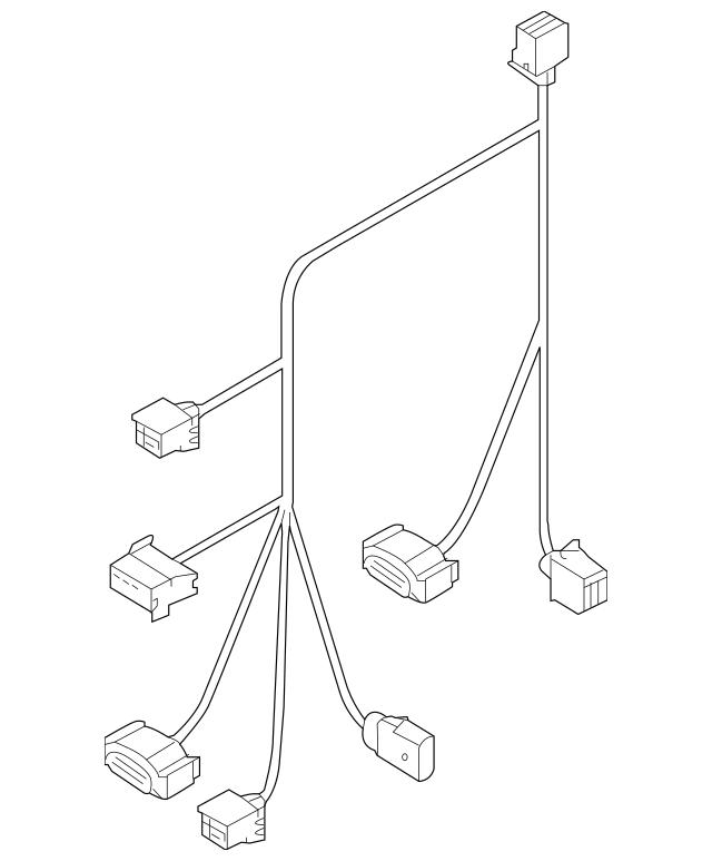 wire harness scrap price