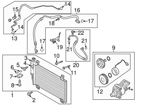Mazda Cx 7 Fuel Pump Resistor