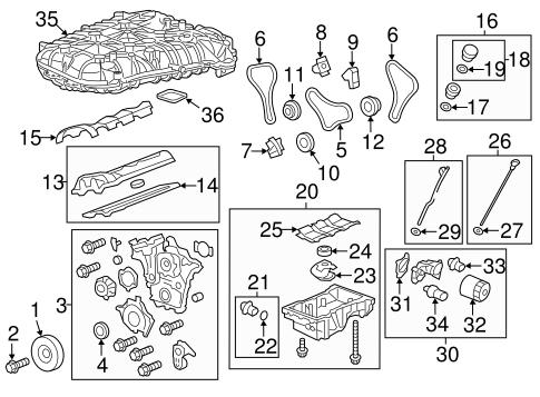 roger vivi ersaks: 2008 Buick Enclave Engine Diagram