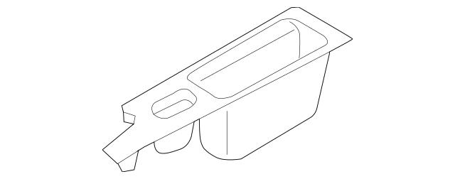 Buy this Genuine 2003-2004 Kia Sorento Window Switch 93580