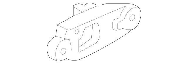 2004 Acura TSX SEDAN Sensor Assembly, Side Impact (Trw