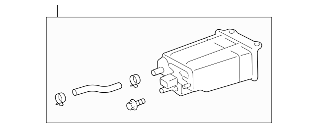 Wiring Harness Fj Cruiser Vapor Canister