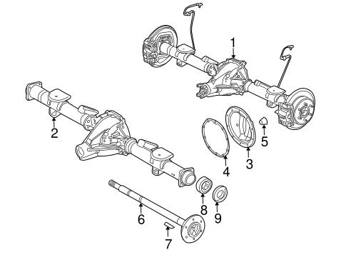 Fuel Filter For 2007 Hummer H3
