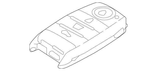 Fordson Major Wiring Diagram