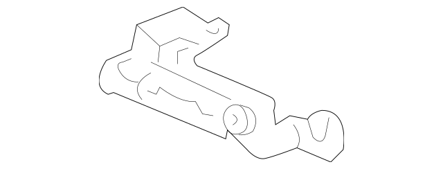 2003-2010 Acura Sensor Kit, Yaw & G-Force 06570-SLK-000