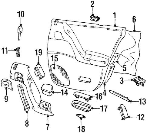 Buick Century Ignition Coil Pack Wiring Diagram