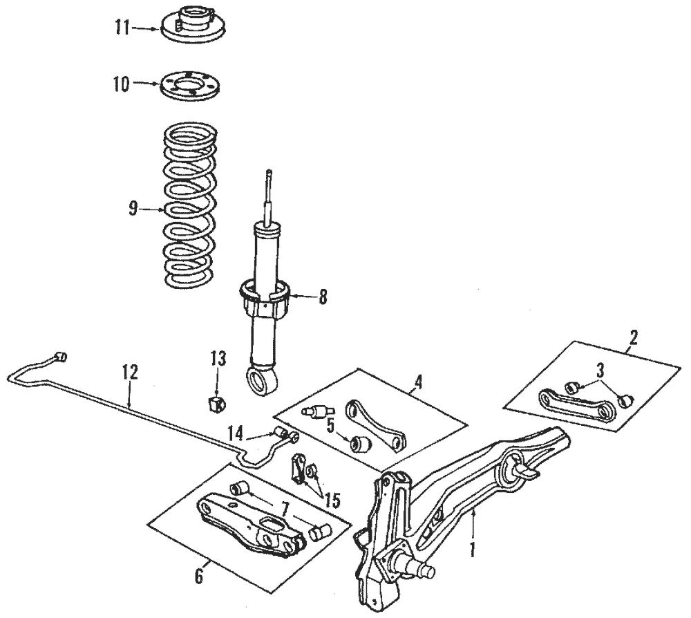 Main image genuine honda parts