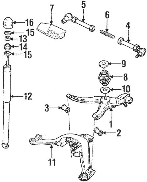 Cadillac Catera 3 0 Engine Diagram