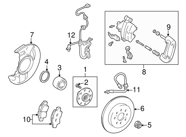 2004 Toyota Mr2 Spyder Wiring Diagram Original