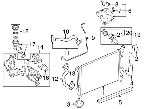 roger vivi ersaks: 2007 Uplander Engine Diagram